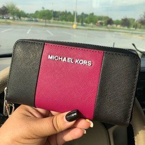 Michale Kors Wallet